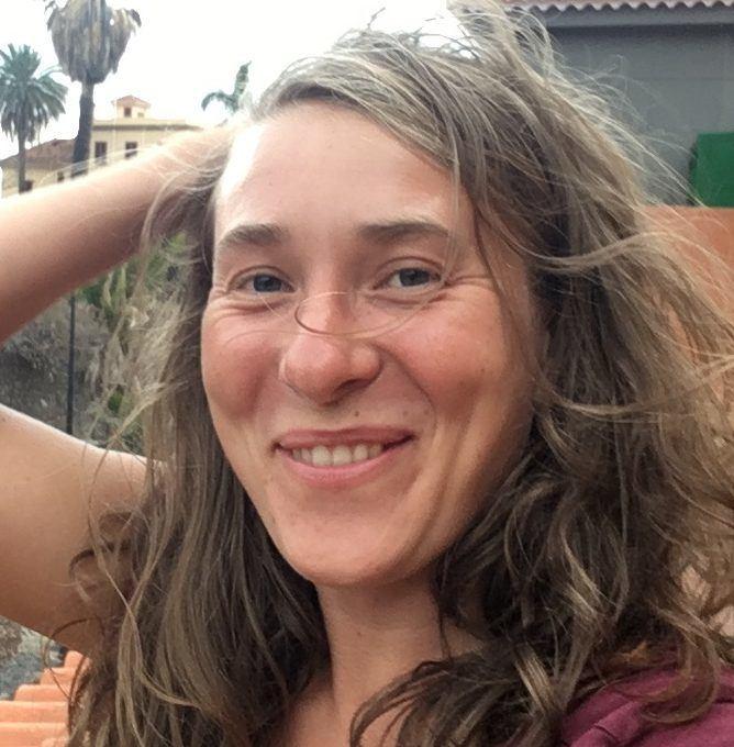 Peggy Schirmer head shot