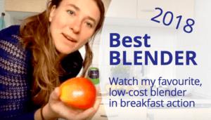 Best Blender 2018, low-cost, Gut Feelings
