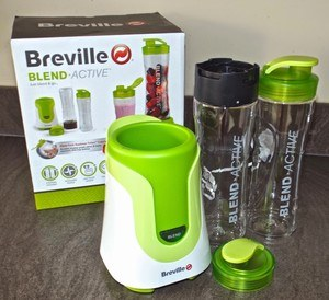 favourite, low-cost blender Breville Blend Active