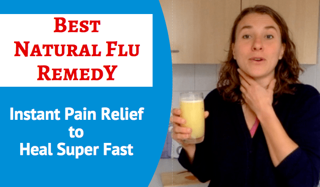 Natural Flu Remedies