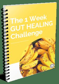 Preview: The 1 Week Gut Healing Challenge, Peggy Schirmer, Gut Feelings