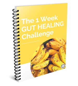 Preview: The 1 Week Gut Healing Challenge, Peggy Schirmer, Gut Feelings