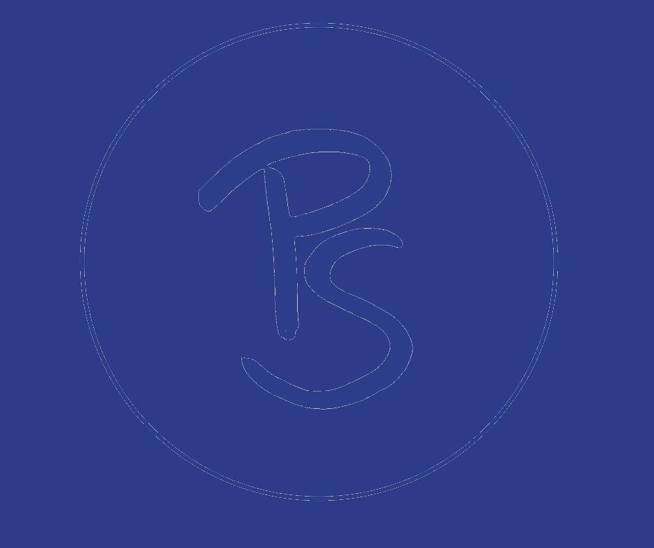 Logo, Peggy Schirmer, Peggyschirmer.com