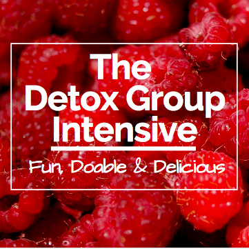 The Detox Intensive, 1to1 ratio
