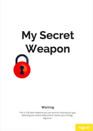 GHC Preview Secret Weapon
