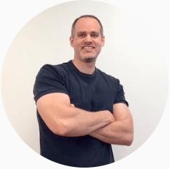 Kevin, Testimonial Gut Healing Challenge