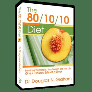 80:10:10 diet