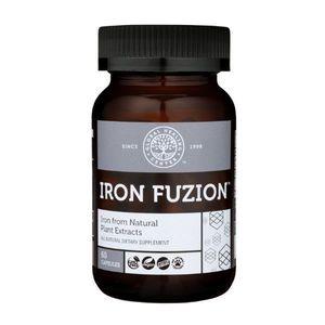 iron fuzion