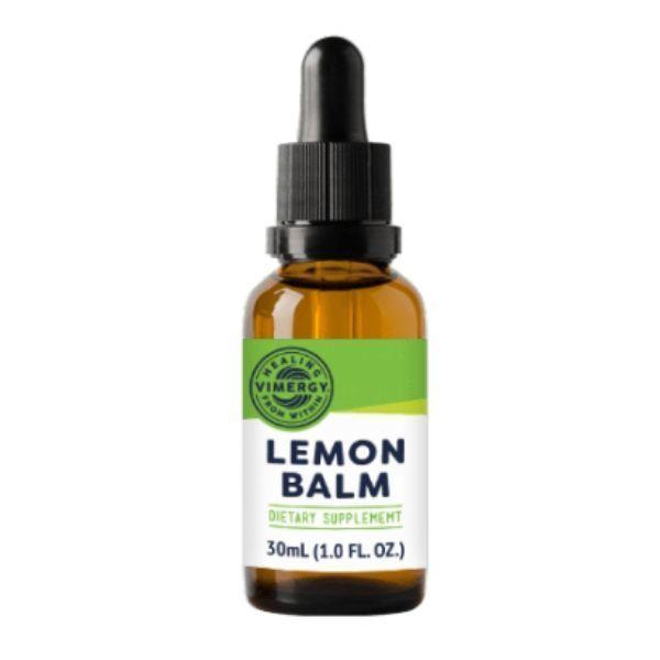 Lemon Balm Extract