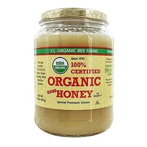 honey raw