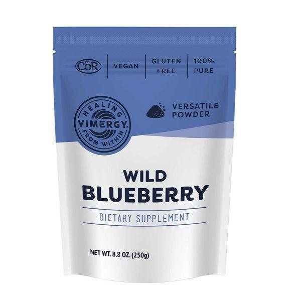 Wild Blueberry Powder