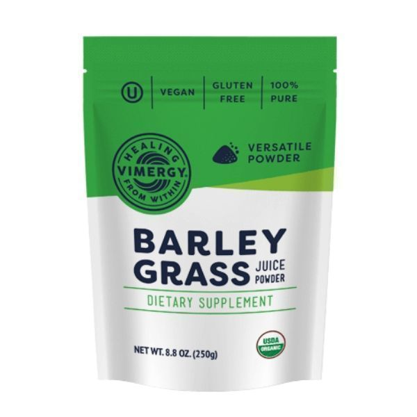 Barleygrass Juice