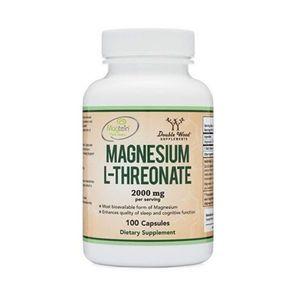 Magnesium Threonate
