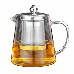 Teapot glass