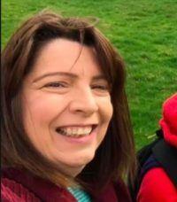 Headshot Client Sarah Tilling 2020
