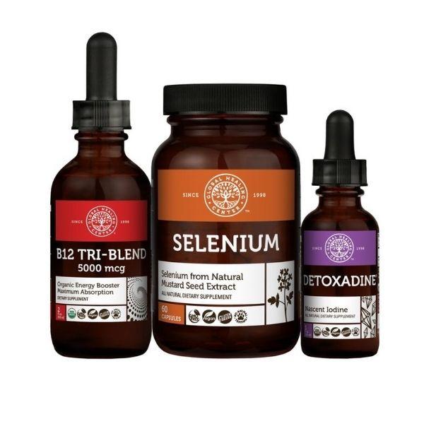Thyroid Health Kit