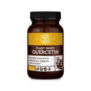 Plant-Based Quercetin
